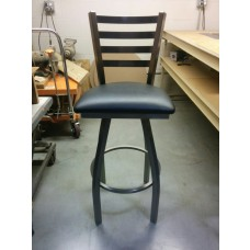 410 Stainless Bar Stool
