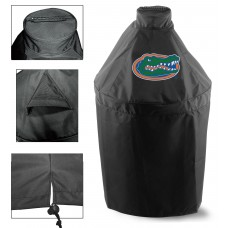 Green Egg Grill Cover with University of Florida Logo