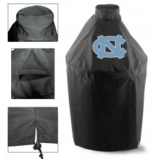 Green Egg Grill Cover withUniversity of North Carolina Logo