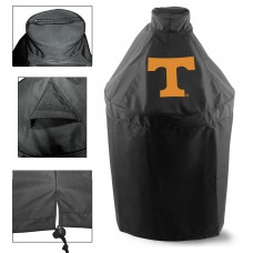 Green Egg Grill Cover with University of Tennessee Logo