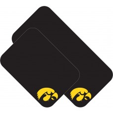 University of Iowa Large Grill Mat