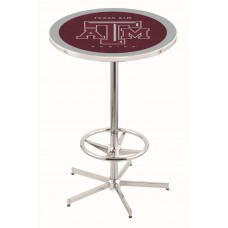 Texas A&M Aggies Pub Table