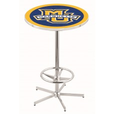 Marquette University Pub Table