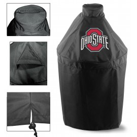 Ohio State Green Egg Grill Cover
