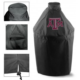 Texas A&M Green Egg Grill Cover