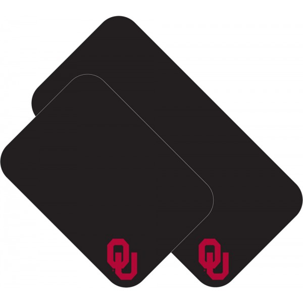 University of Oklahoma Large Grill Mat