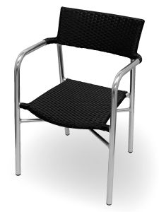 Denali Outdoor Chair by Holland Bar Stool Company
