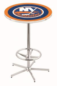 New York Islanders Pub Table